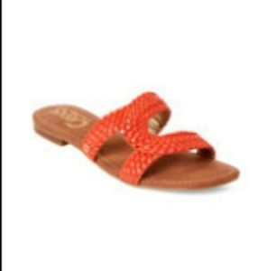 Circus By Sam Edelman Spicy Orange Betty